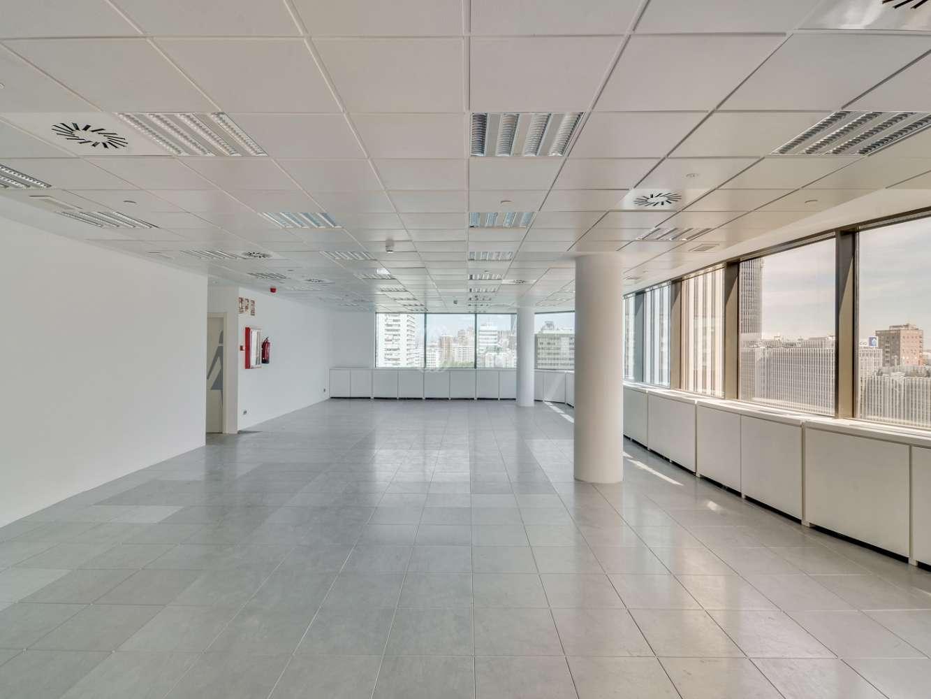 "Oficina Madrid, 28020 - ""ALFREDO MAHOU"" - 15583"