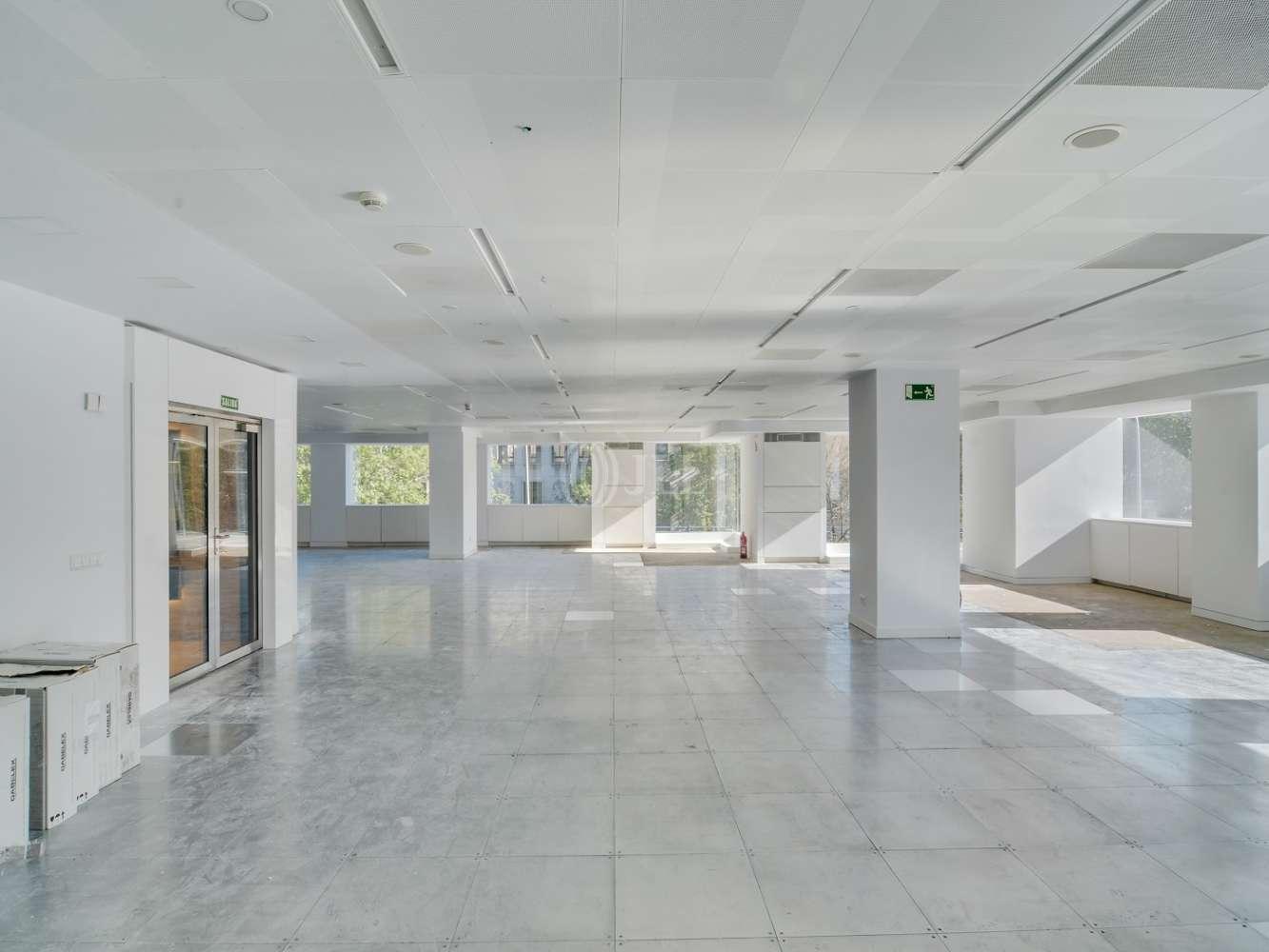 Oficina Madrid, 28046 - LA CASTELLANA 110 - 15599