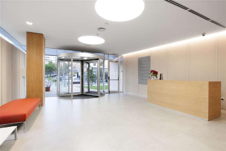 Oficina Esplugues de llobregat, 08950 - DIAGONAL BUSINESS PARK - EDIFICIO VI - 15601