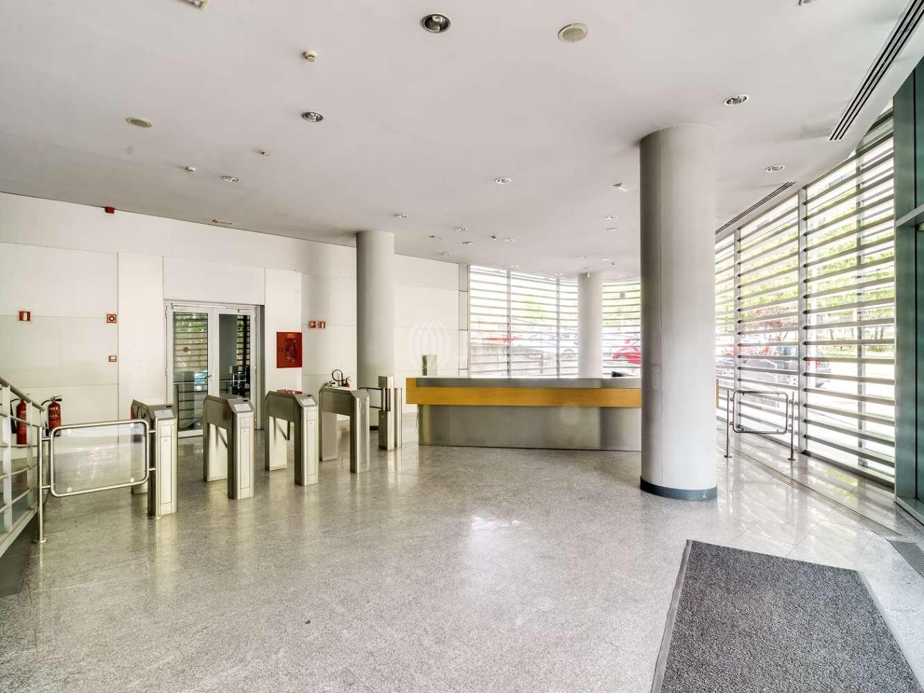 Oficina Madrid, 28034 - LABASTIDA 9-11 - 15634
