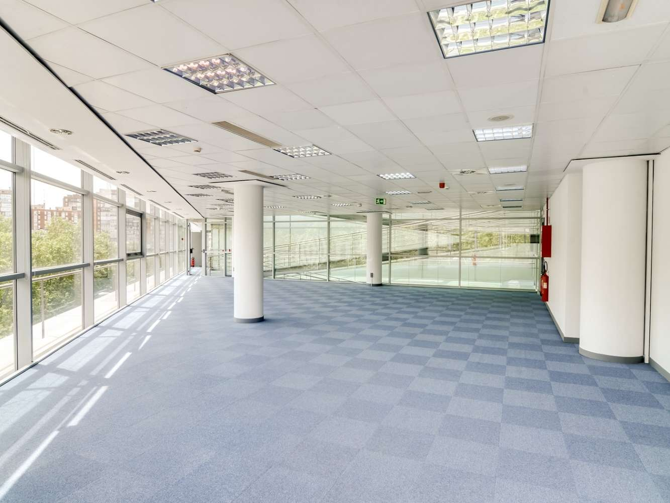 Oficina Madrid, 28034 - LABASTIDA 9-11 - 15639