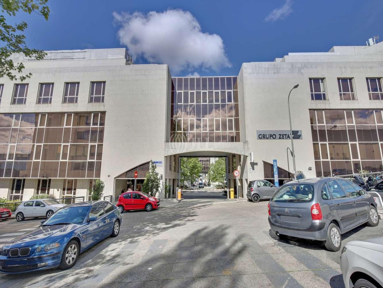 Oficina Madrid, 28034 - ORDUÑA 3 - 15719