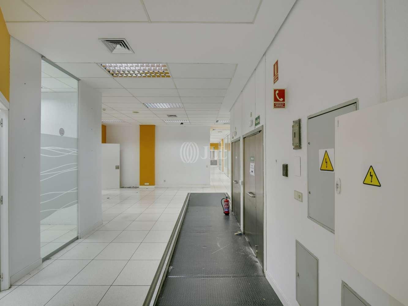 Oficina Madrid, 28034 - ORDUÑA 3 - 15728