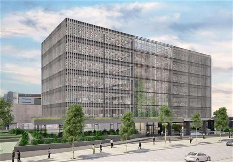 Oficina L'hospitalet de llobregat, 08908 - EUROPA BUILDING - 15822