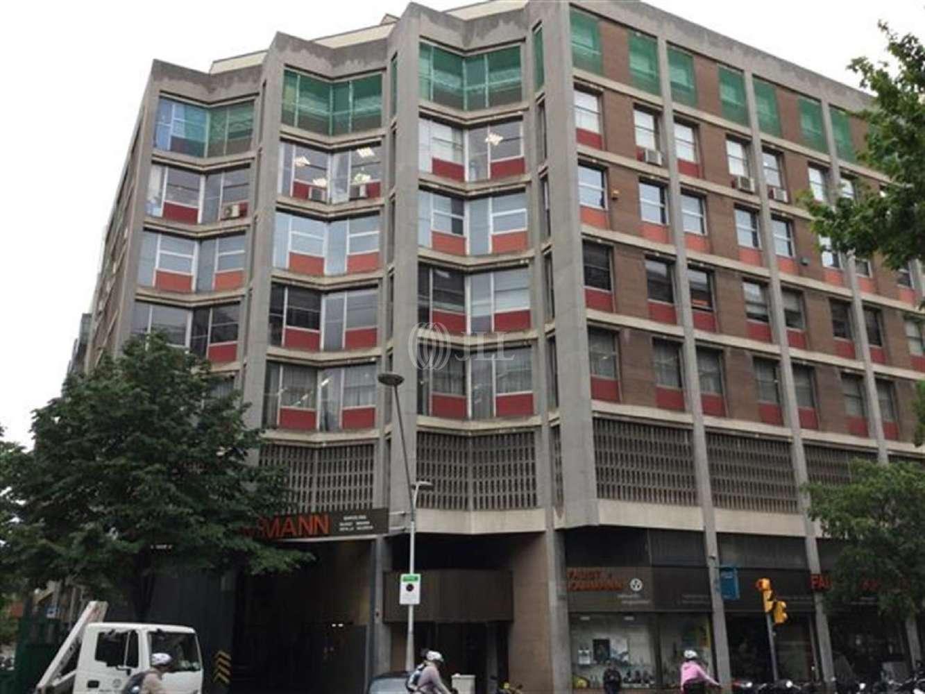 Oficina Barcelona, 08025 - PROVENÇA 382 - 16329