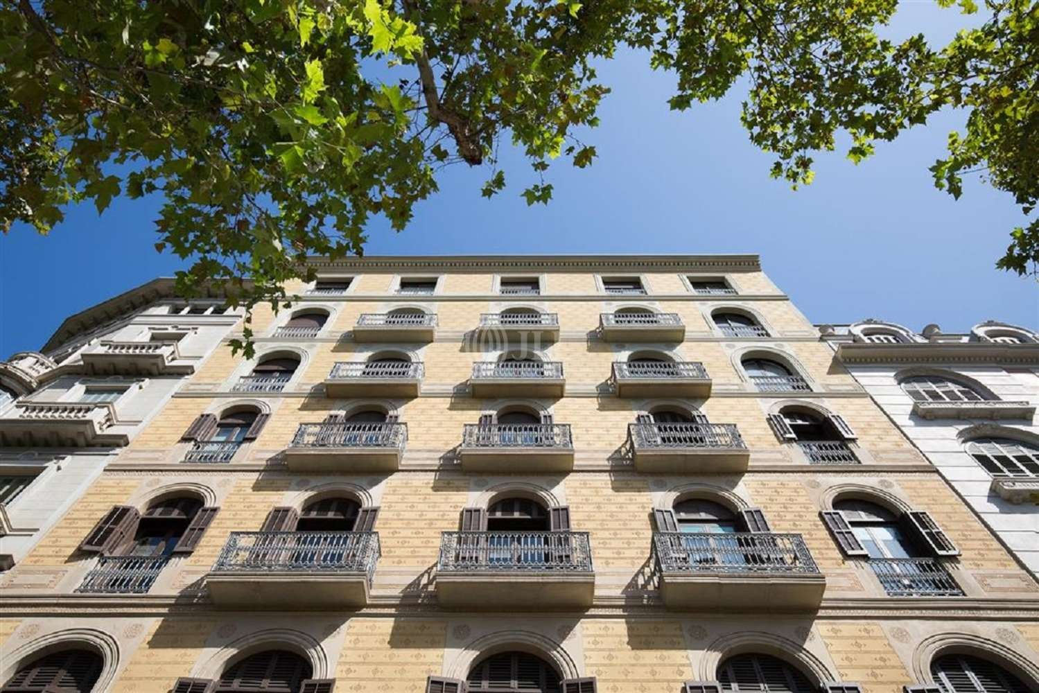 Oficina Barcelona, 08008 - GRACIA 78 - 16356