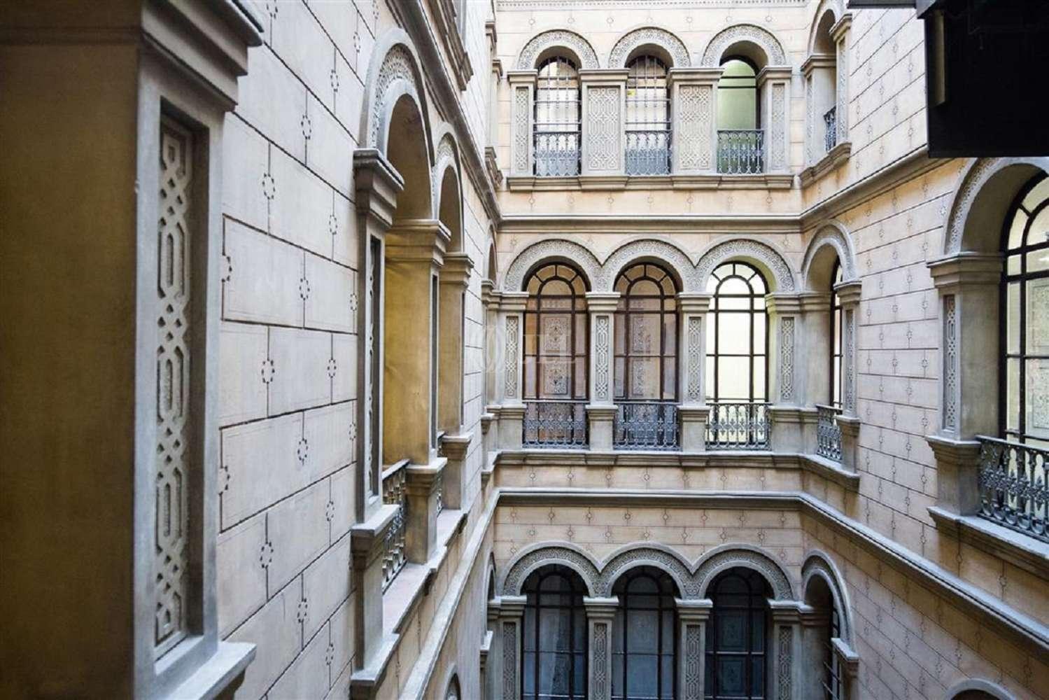 Oficina Barcelona, 08008 - GRACIA 78 - 16358