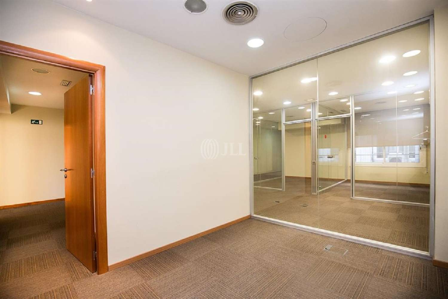 Oficina Barcelona, 08008 - GRACIA 78 - 16363