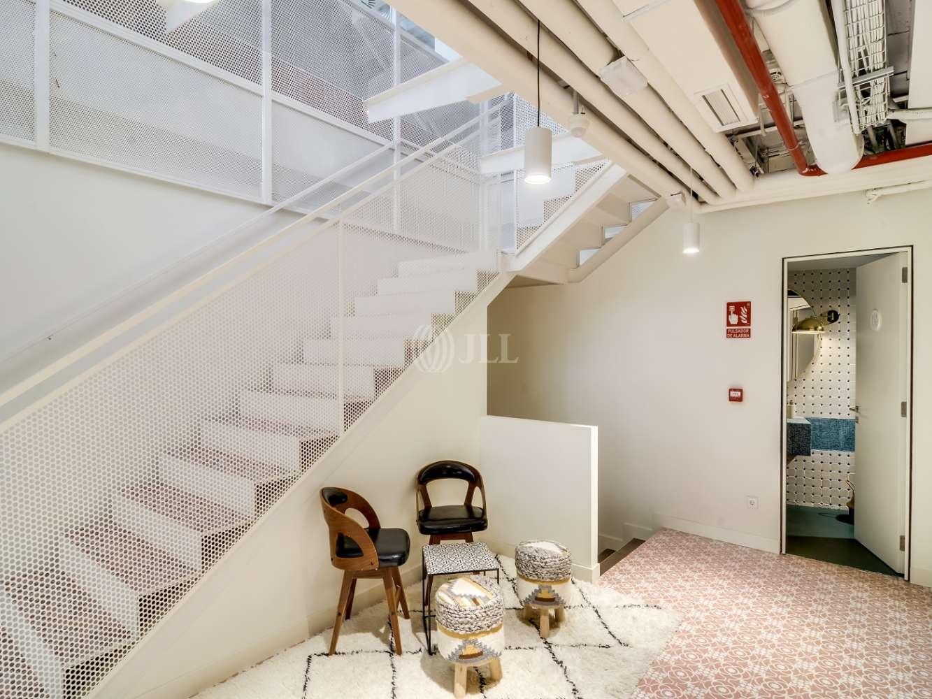 Oficina Madrid, 28020 - Coworking - ORENSE 62 - 16062