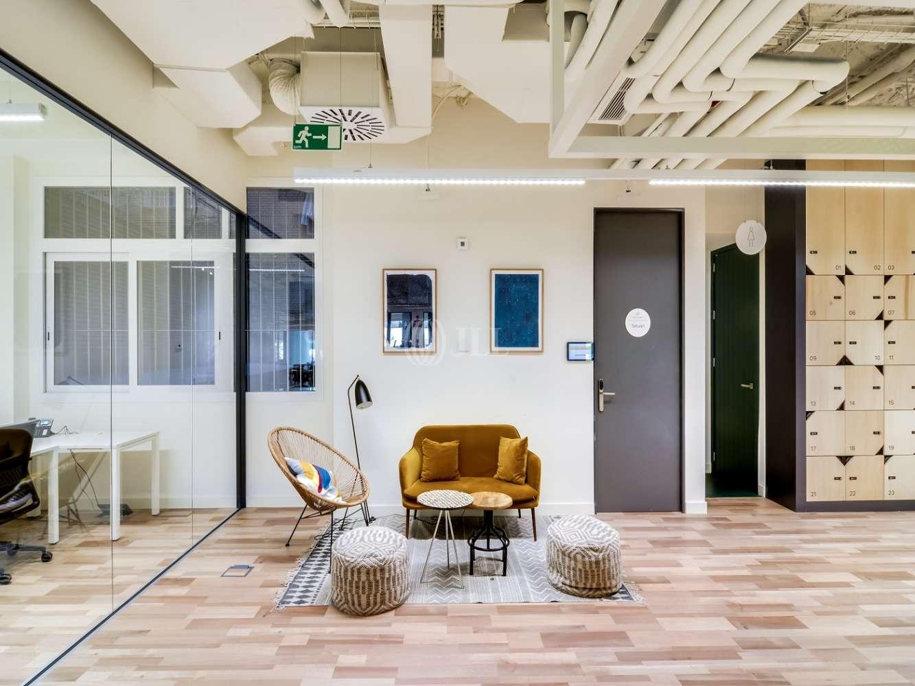 Oficina Madrid, 28020 - Coworking - ORENSE 62 - 16067