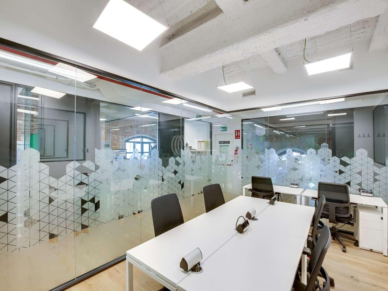 Oficina Madrid, 28005 - Coworking - MANZANARES cv Mazarredo 7 4 - 16343