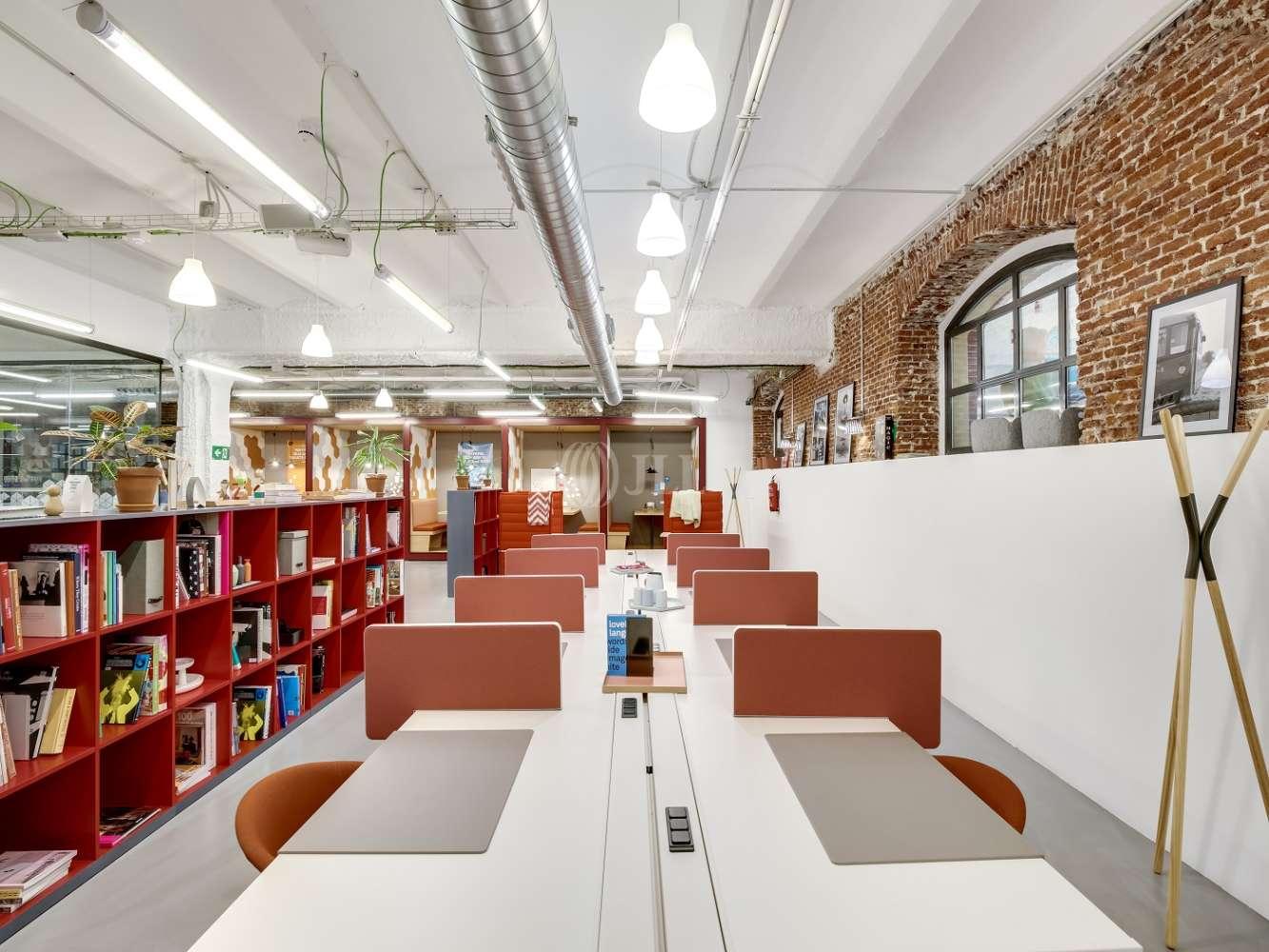 Oficina Madrid, 28005 - Coworking - MANZANARES cv Mazarredo 7 4 - 16346