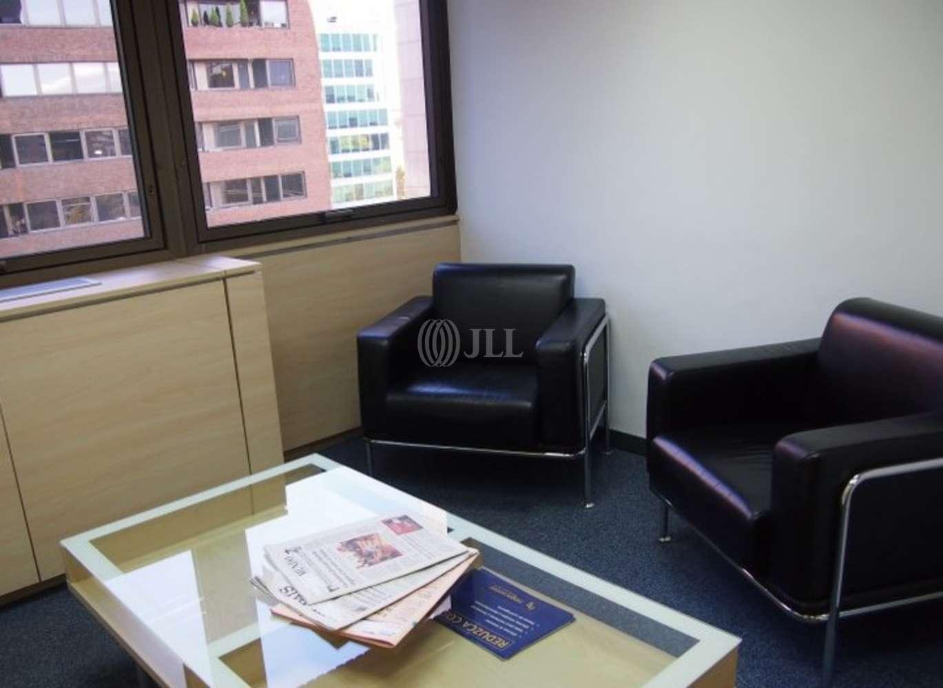 Oficina Madrid, 28046 - Coworking - en Castellana - 6332