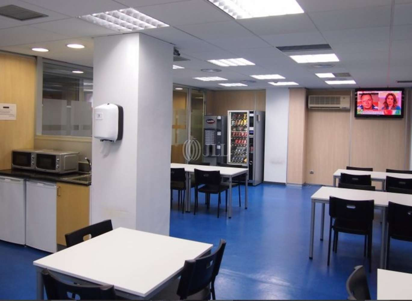 Oficina Madrid, 28046 - Coworking - en Castellana - 6333
