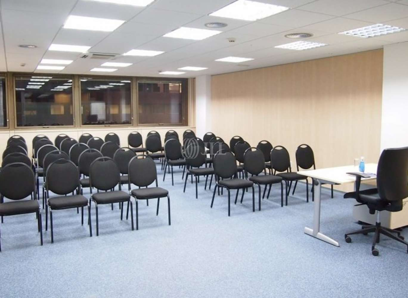 Oficina Madrid, 28046 - Coworking - en Castellana - 6336