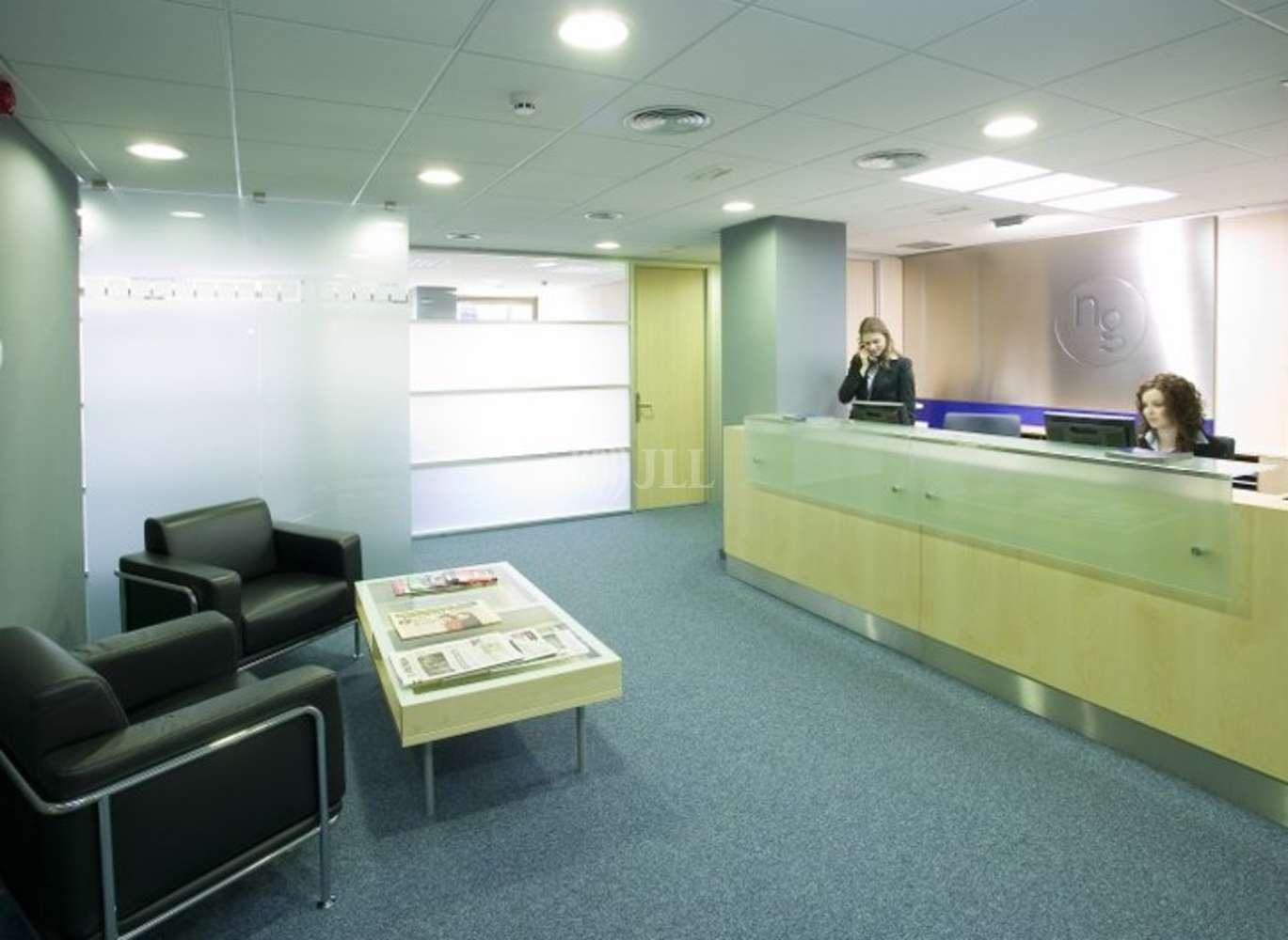 Oficina Madrid, 28046 - Coworking - en Castellana - 6338