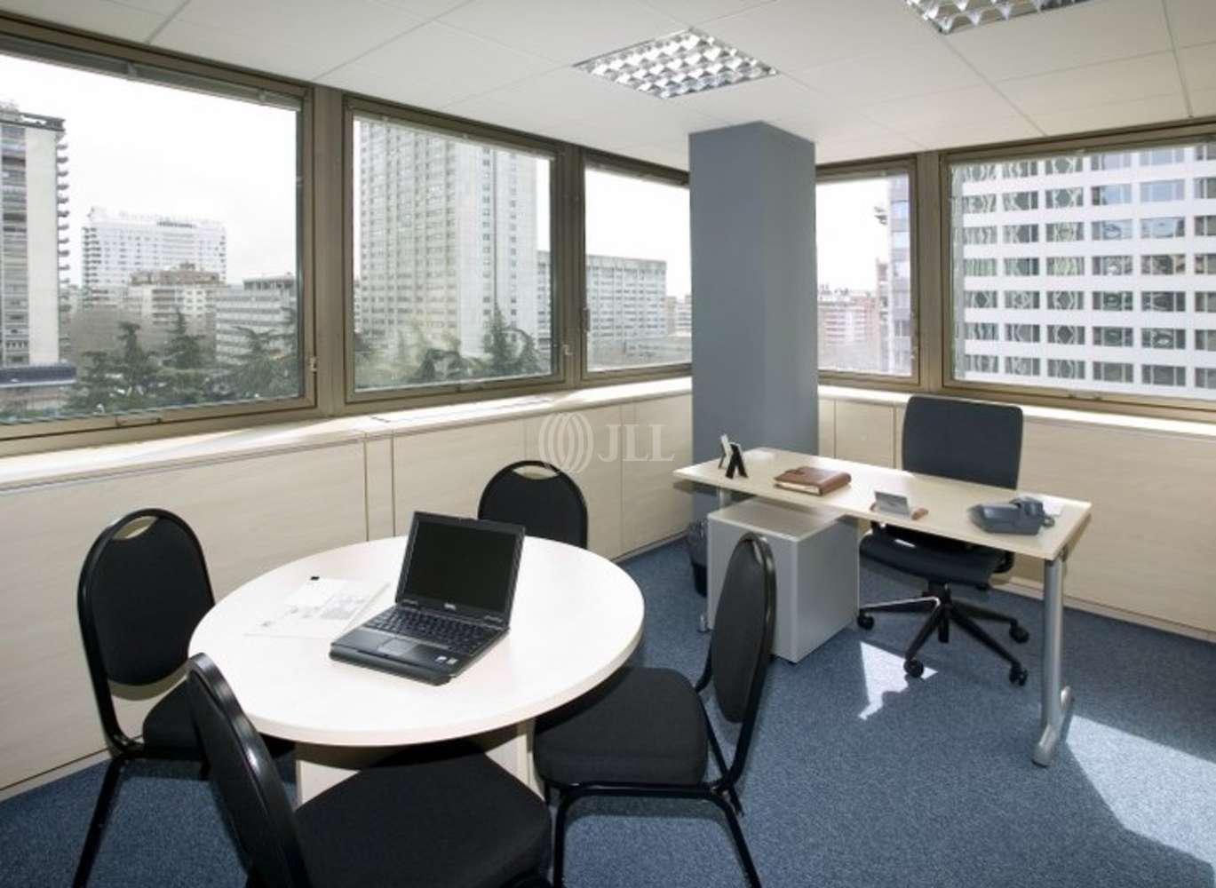 Oficina Madrid, 28046 - Coworking - en Castellana - 6340