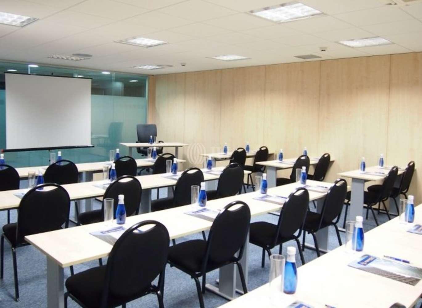 Oficina Madrid, 28046 - Coworking - en Castellana - 6341