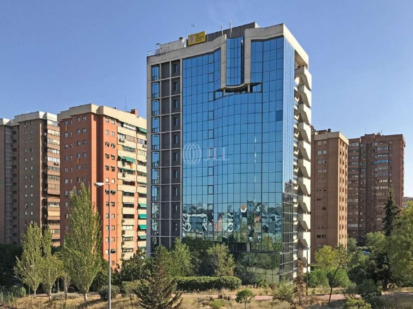 Oficina Madrid, 28033 - ARTURO SORIA 343 - 16521