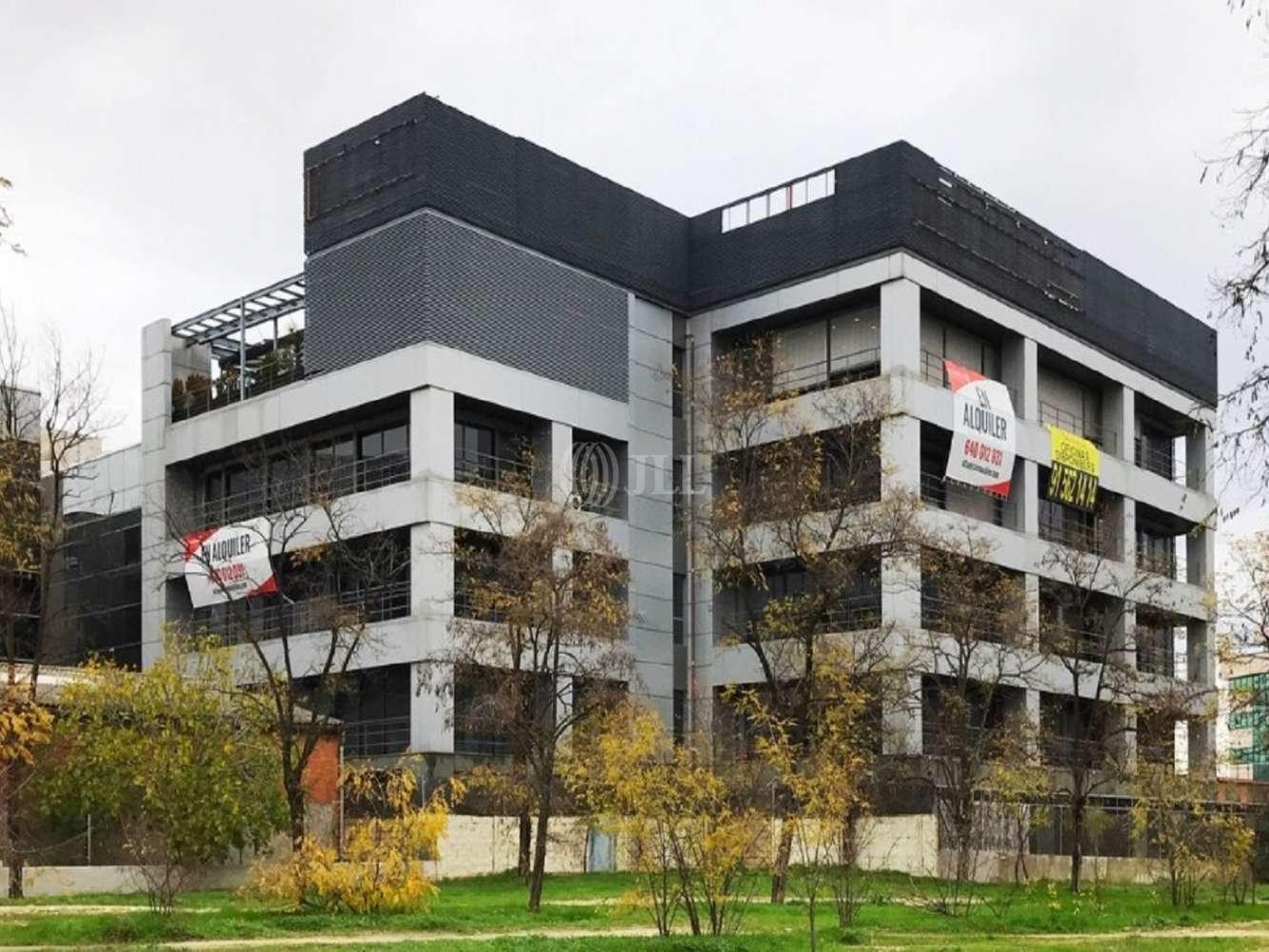 "Oficina Madrid, 28042 - Edificio ""CENTRO AEROPUERTO"" - 16524"