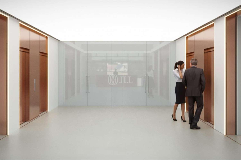 Oficina Madrid, 28050 - EDIFICIO A - 16570