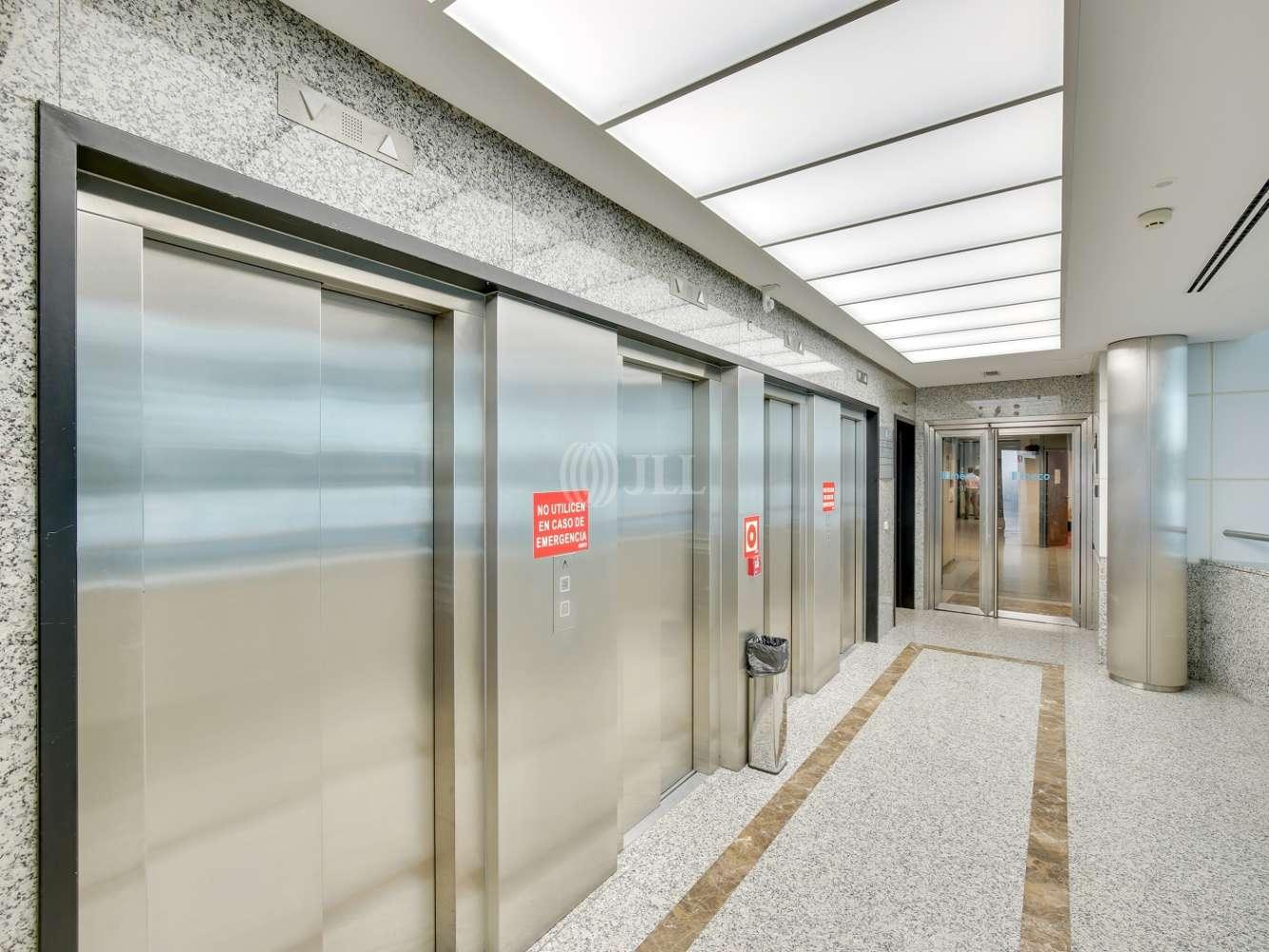 Oficina Madrid, 28042 - Edificio Egeo - 16577