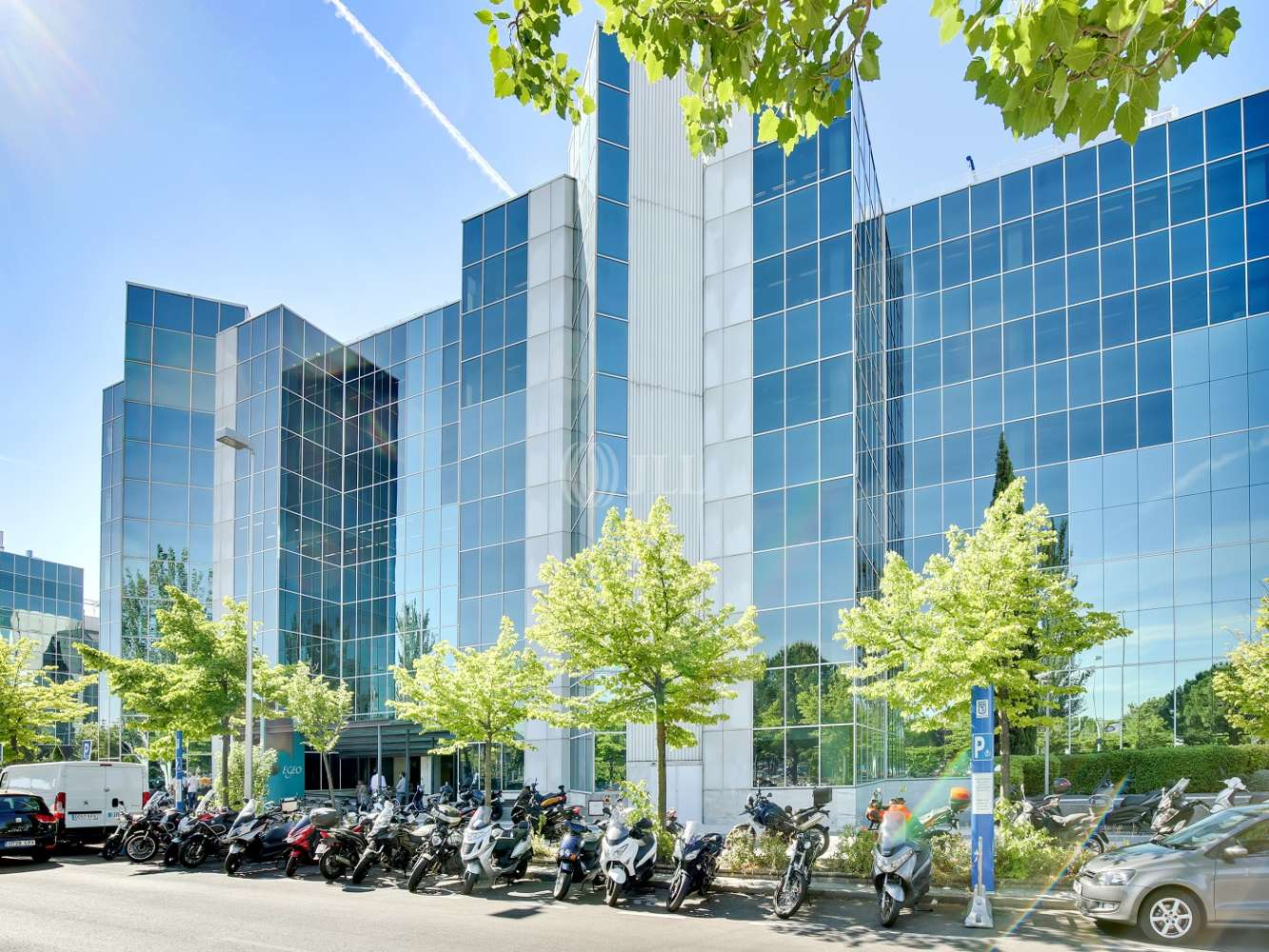 Oficina Madrid, 28042 - Edificio Egeo - 16580