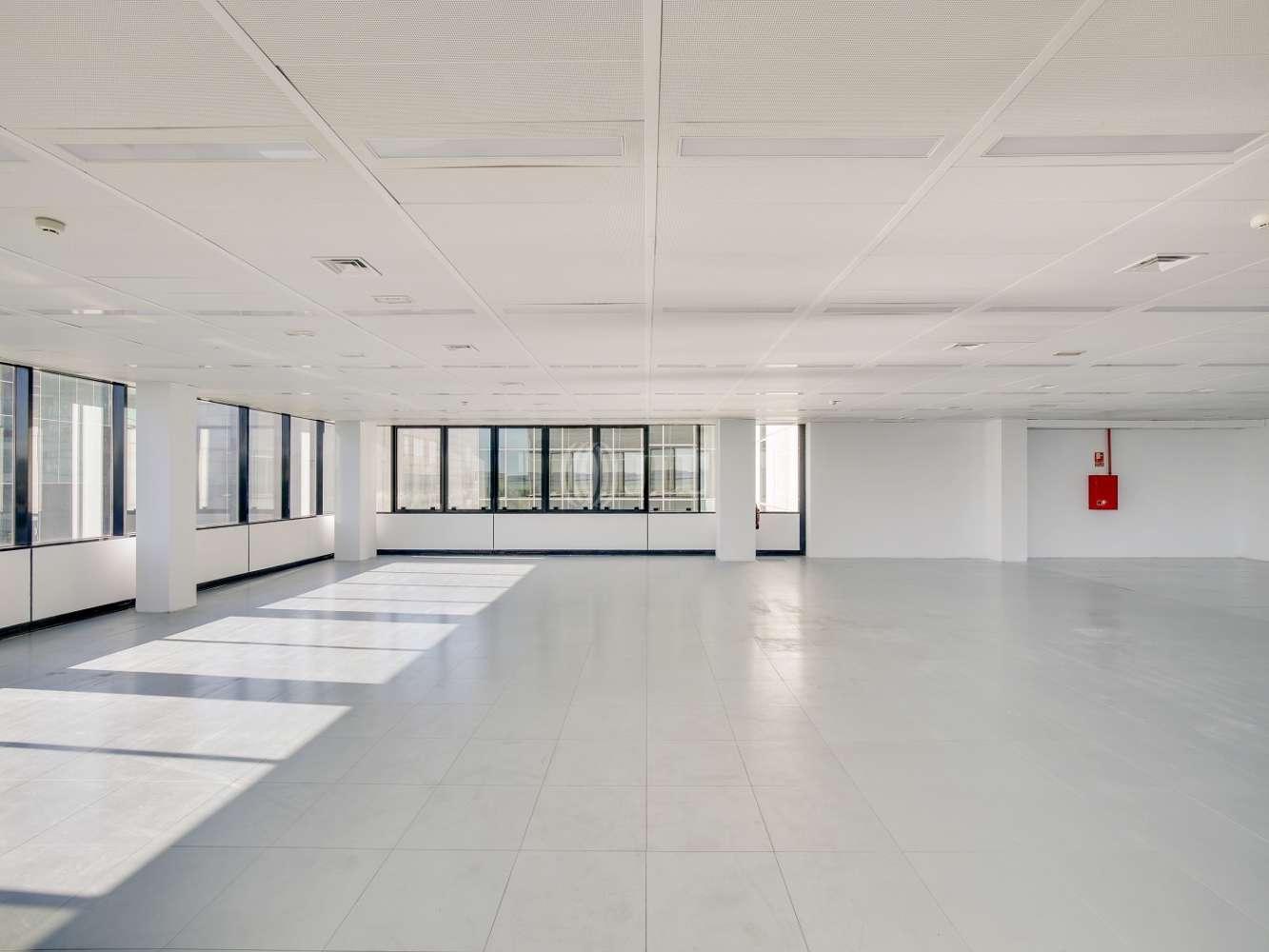 Oficina Madrid, 28042 - Edificio Egeo - 16584