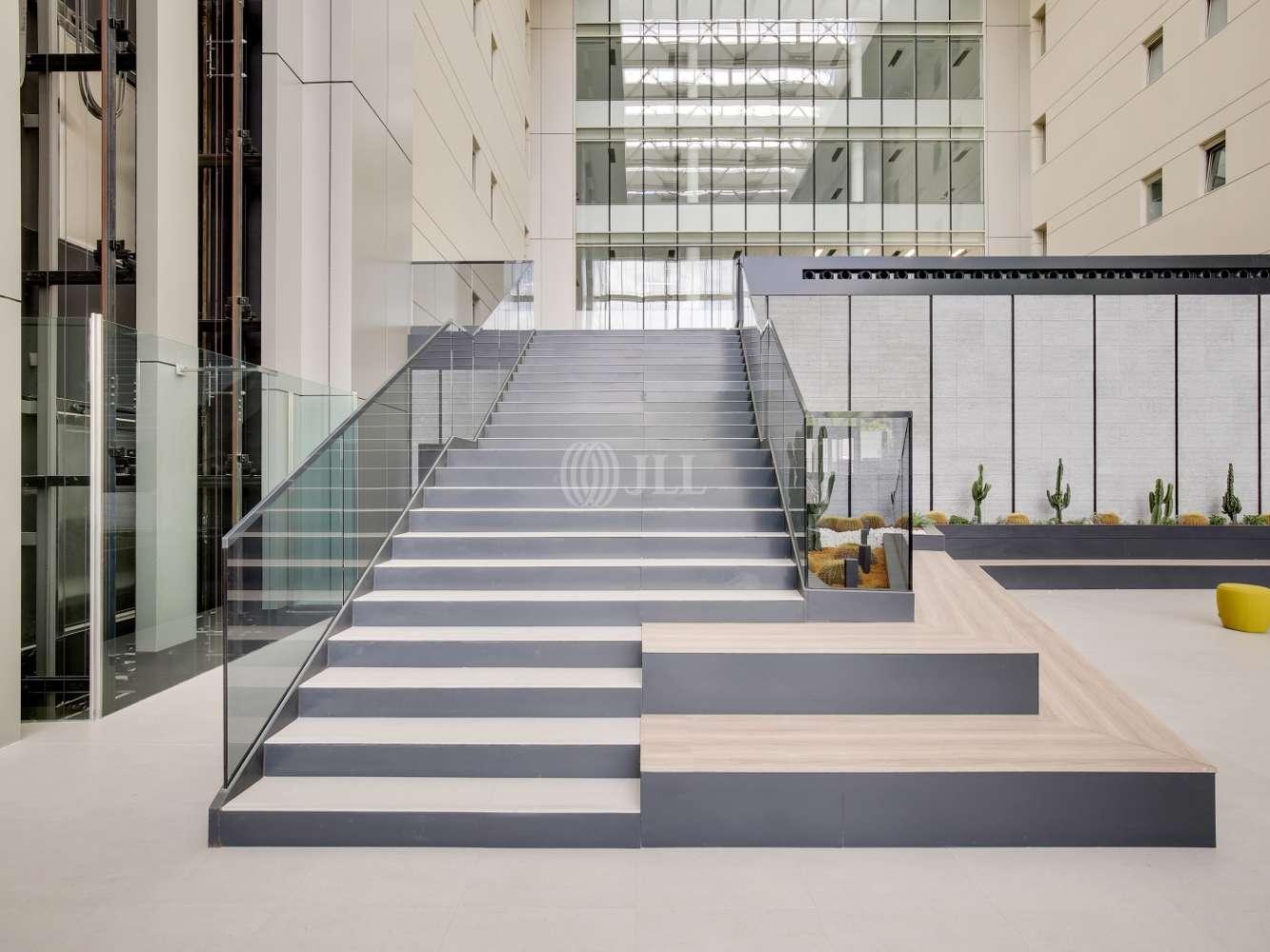 """Oficina Madrid, 28042 - Edificio """"LOIRA"""" - 16593"""