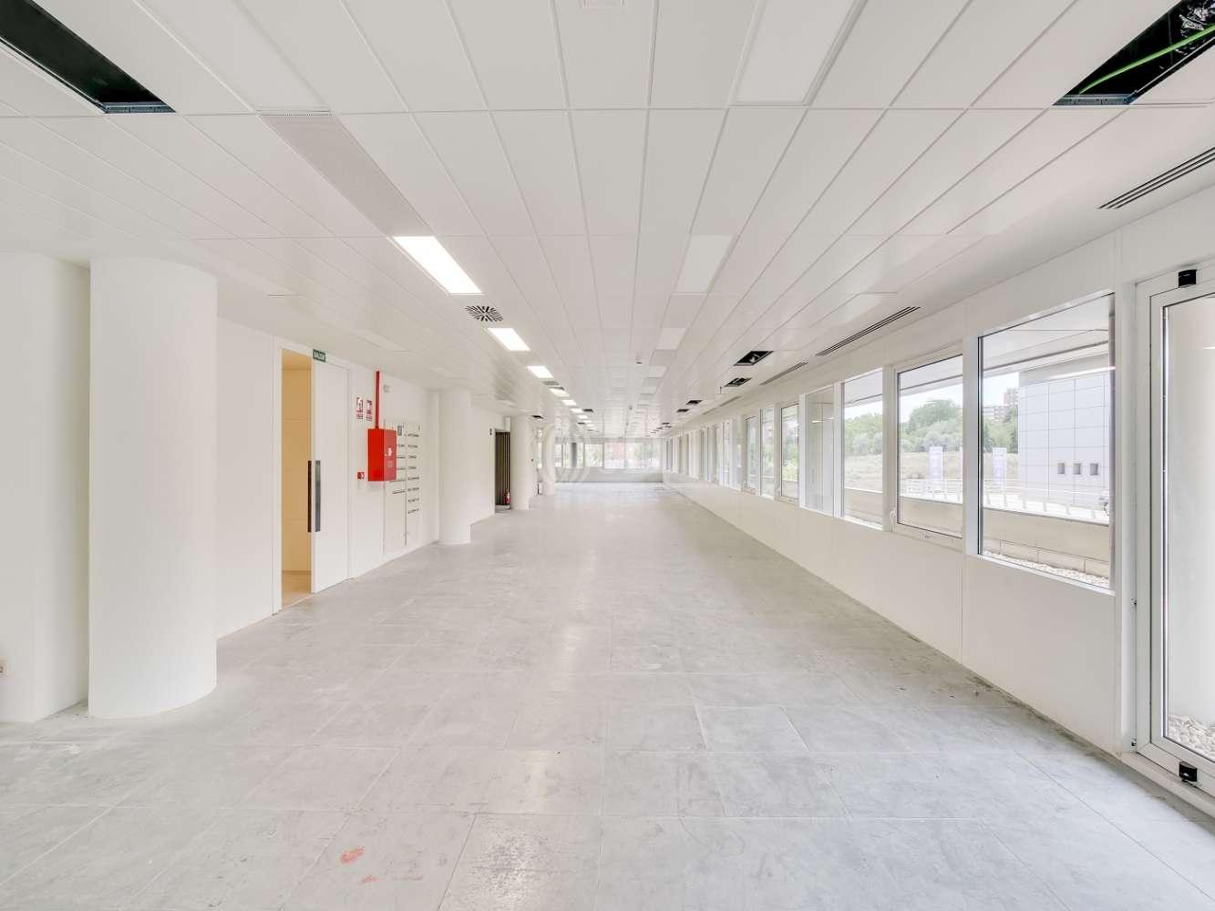 """Oficina Madrid, 28042 - Edificio """"LOIRA"""" - 16595"""