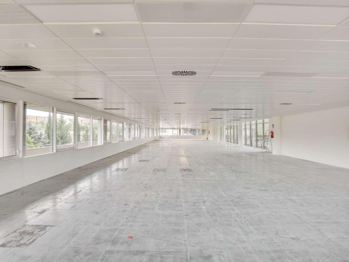 """Oficina Madrid, 28042 - Edificio """"LOIRA"""" - 16596"""