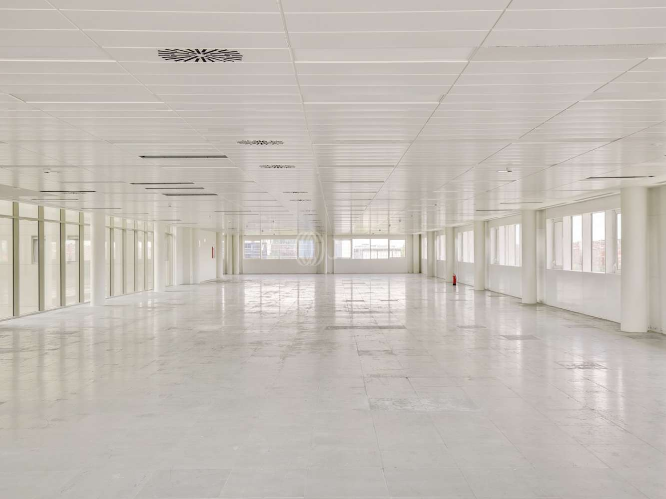 """Oficina Madrid, 28042 - Edificio """"LOIRA"""" - 16600"""
