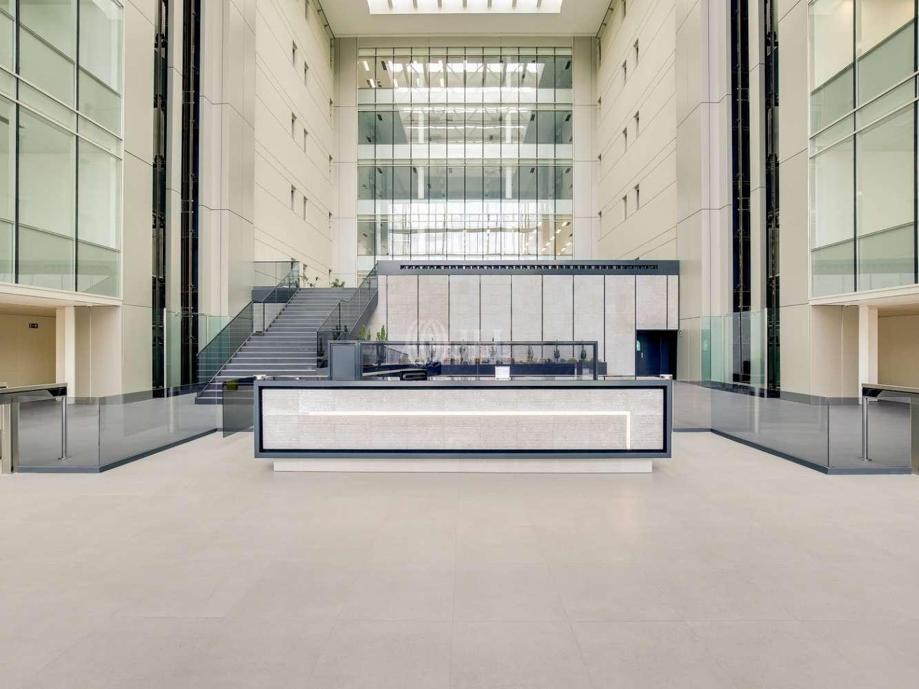 """Oficina Madrid, 28042 - Edificio """"LOIRA"""" - 16602"""