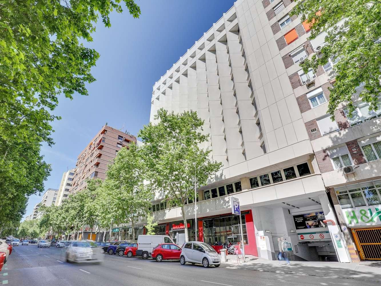 Oficina Madrid, 28020 - Iberia Mart II - 16678