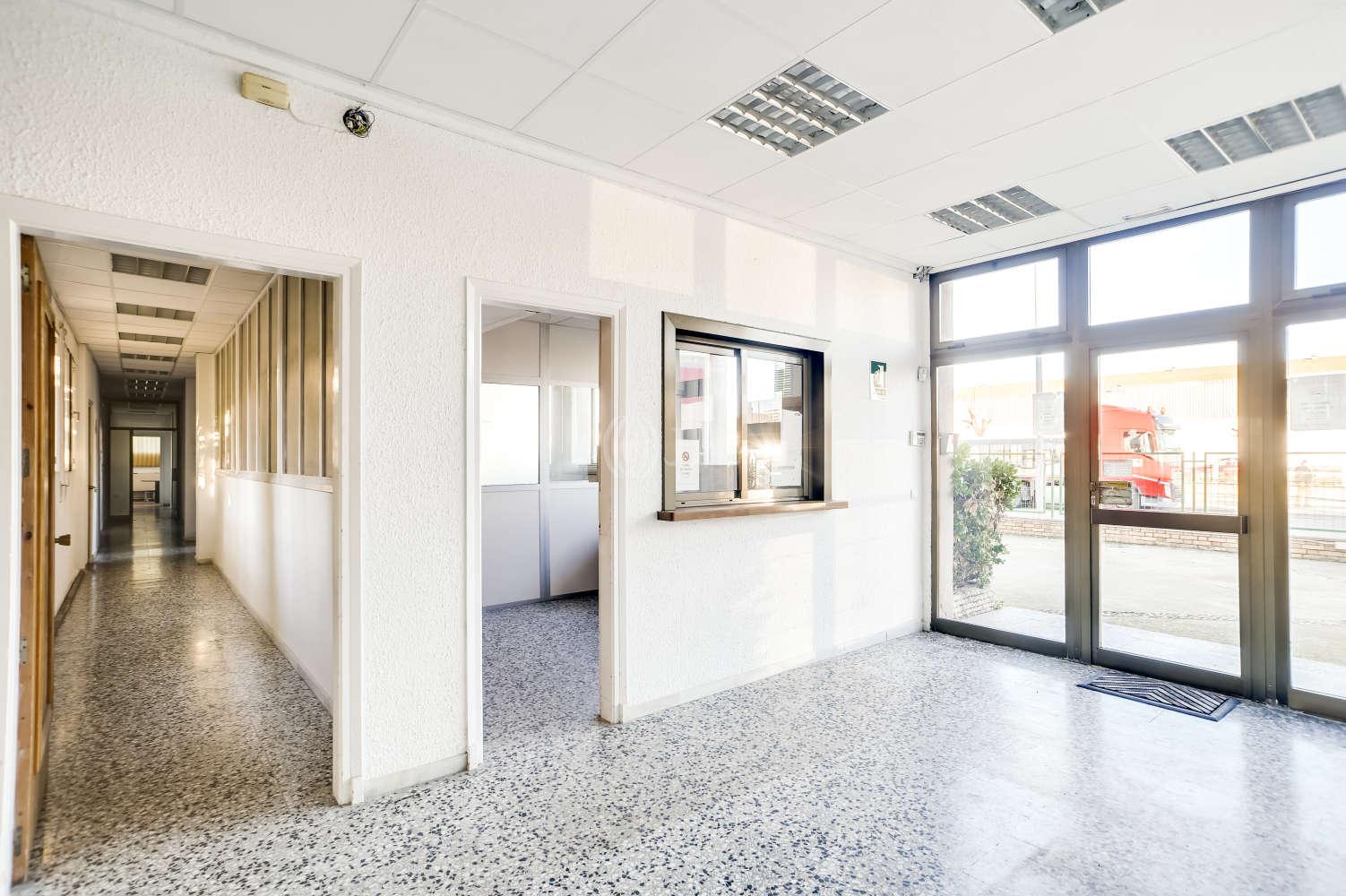 Oficina Tarragona, 43006 - Edificio AGANSA - 16691