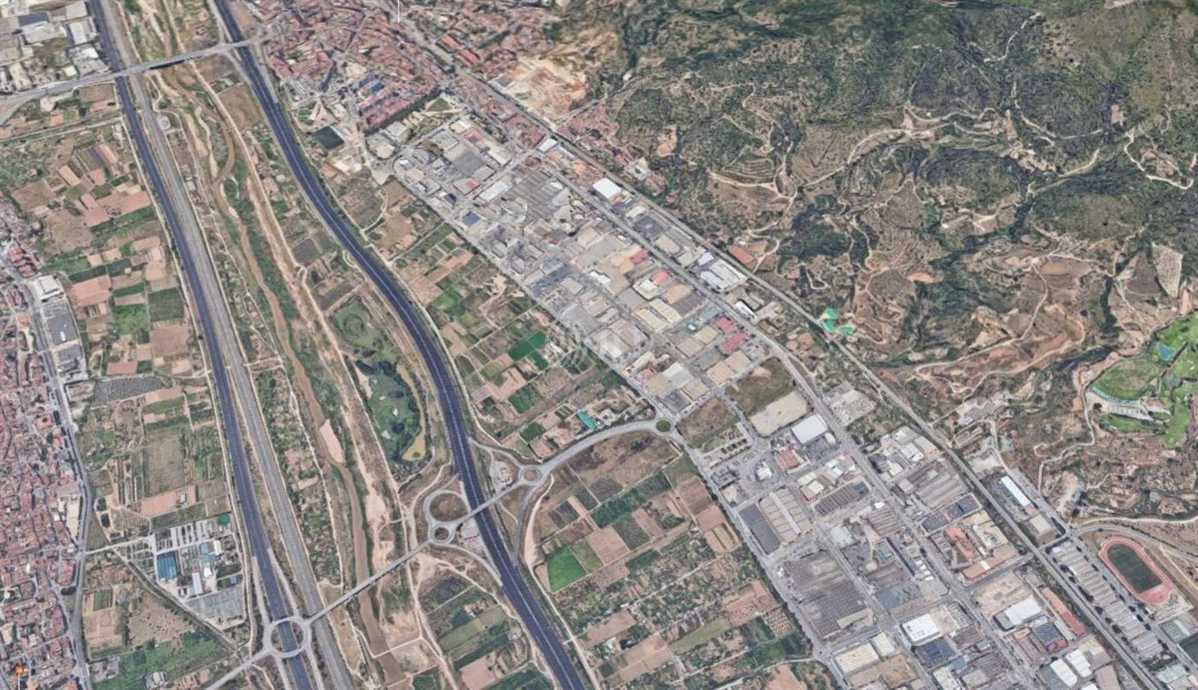 Naves industriales y logísticas Molins de rei, 08750 - Nave Industrial - B0492 NAVE 1 EN RENTABILIDAD MOLINS DE REI - 16701