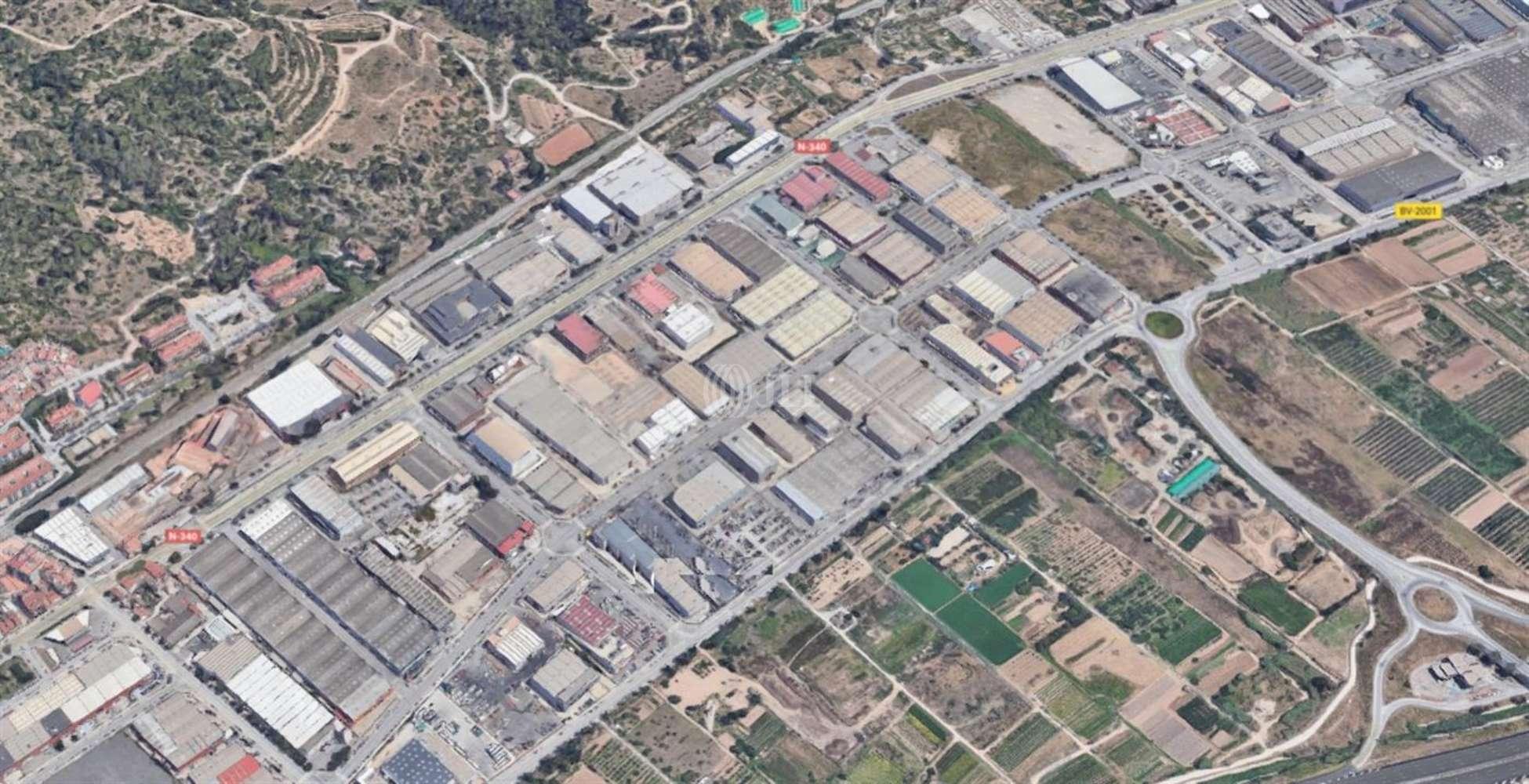 Naves industriales y logísticas Molins de rei, 08750 - Nave Industrial - B0492 NAVE 1 EN RENTABILIDAD MOLINS DE REI - 16702
