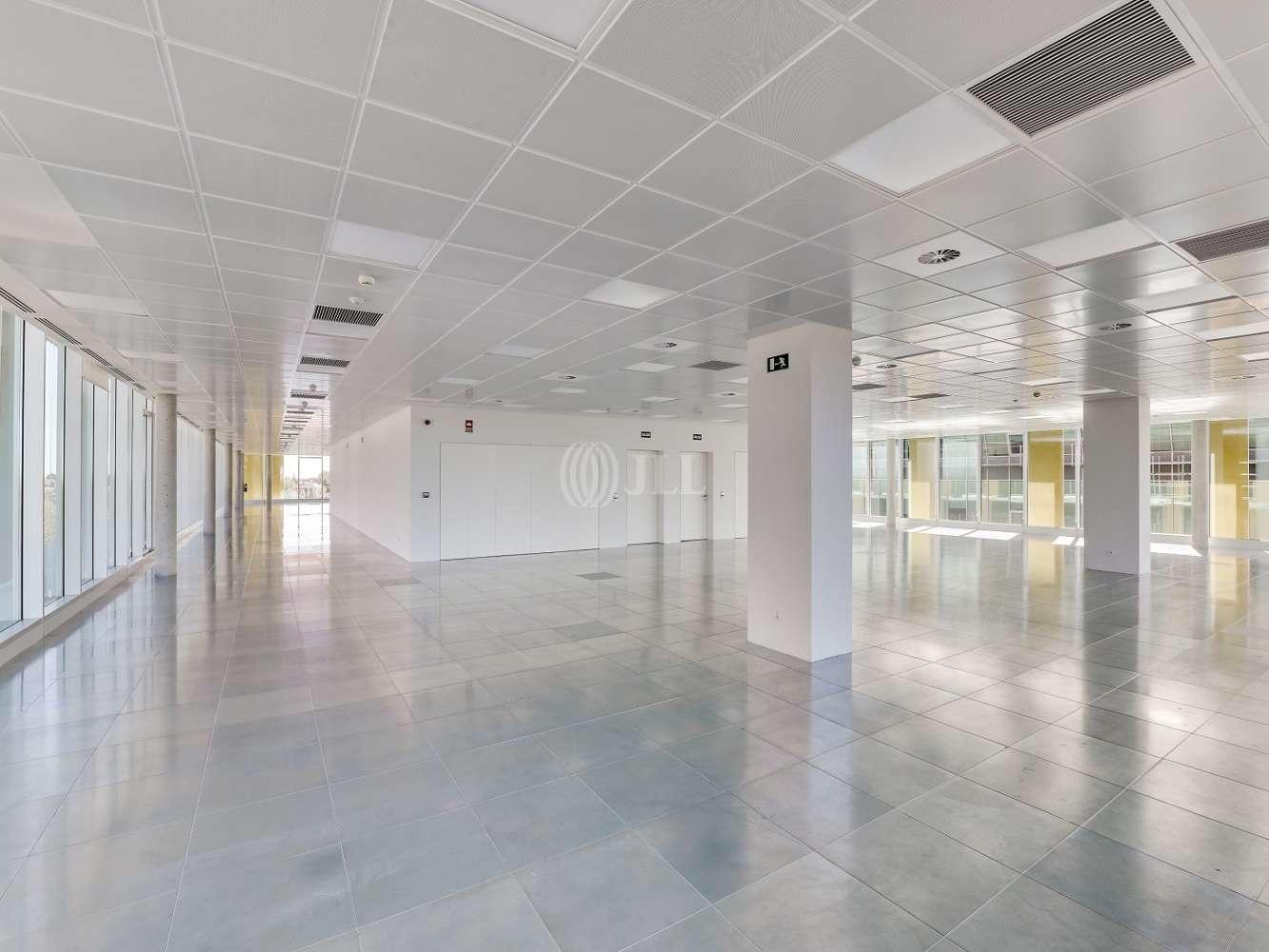 Oficina Madrid, 28027 - JOSEFA VALCARCEL 40. Bis - 16715