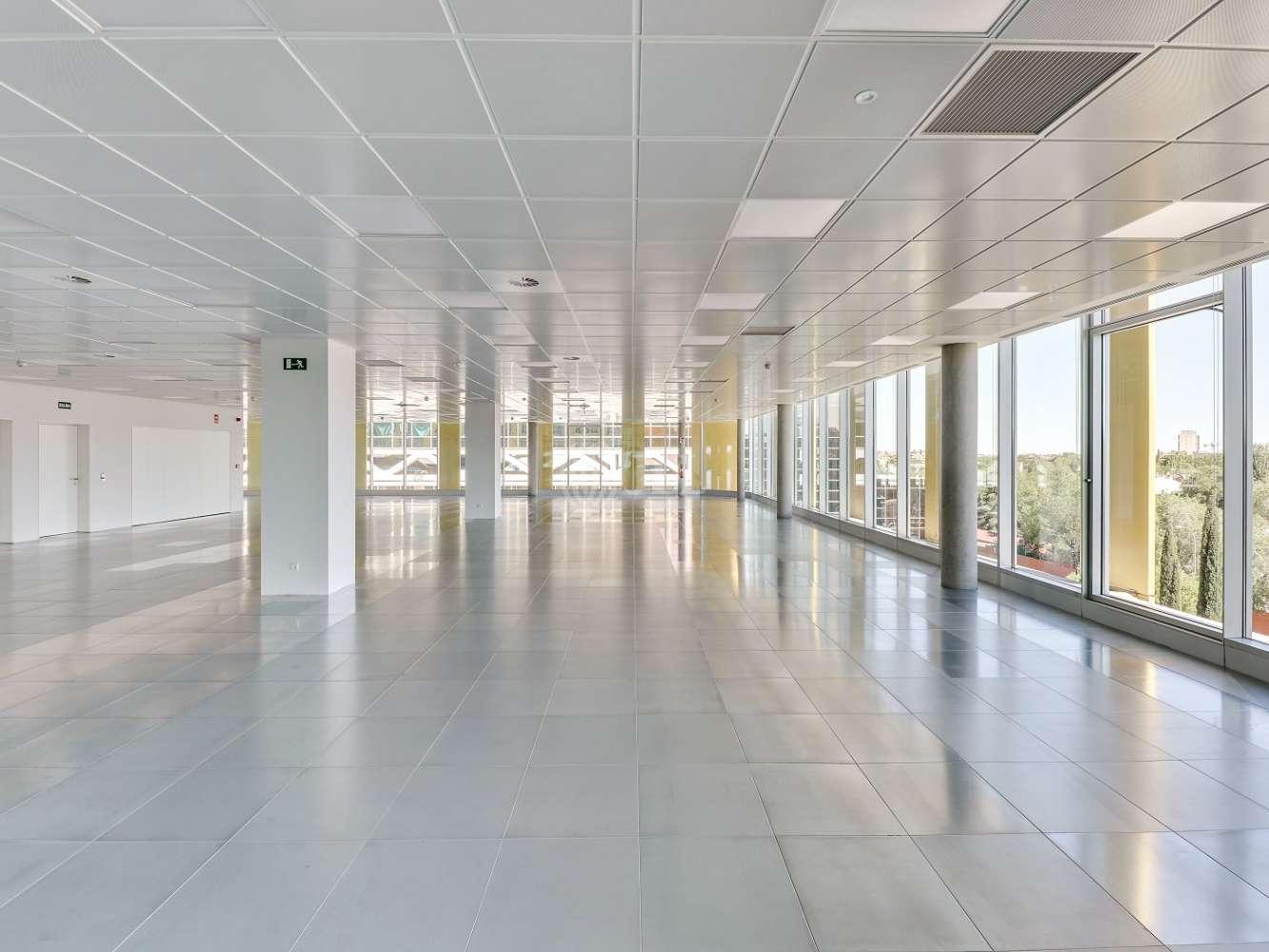 Oficina Madrid, 28027 - JOSEFA VALCARCEL 40. Bis - 16717