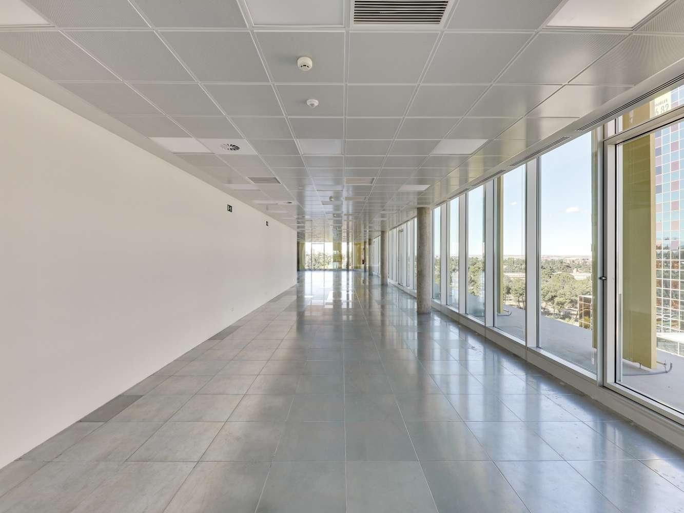Oficina Madrid, 28027 - JOSEFA VALCARCEL 40. Bis - 16718