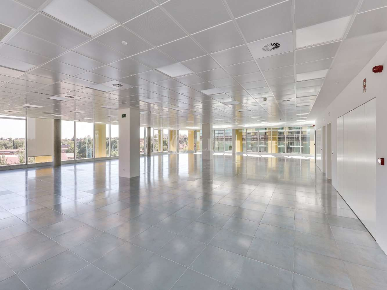 Oficina Madrid, 28027 - JOSEFA VALCARCEL 40. Bis - 16720
