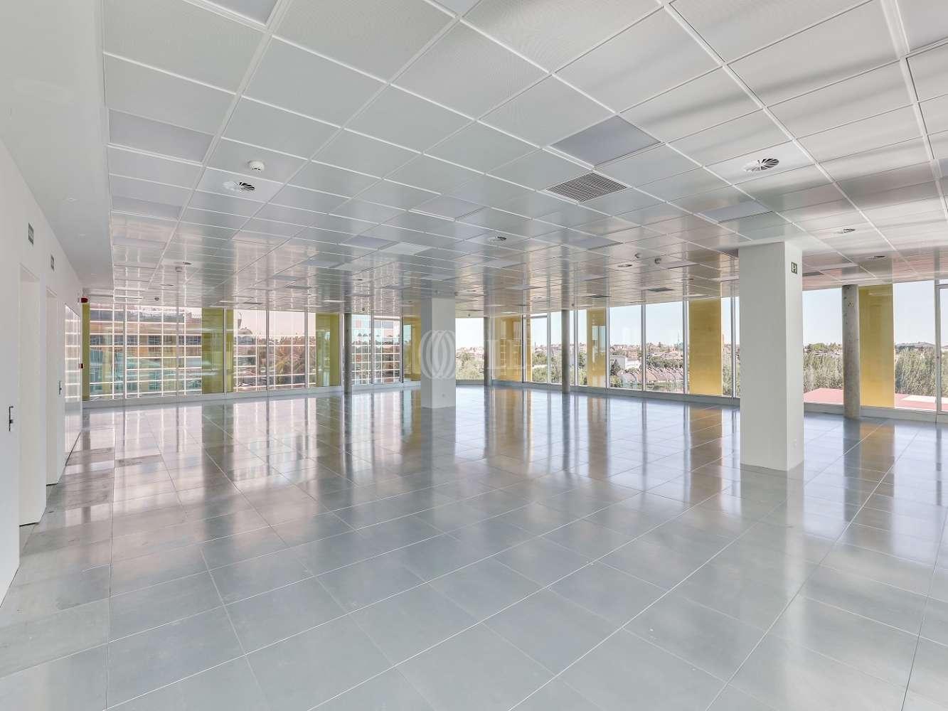Oficina Madrid, 28027 - JOSEFA VALCARCEL 40. Bis - 16722