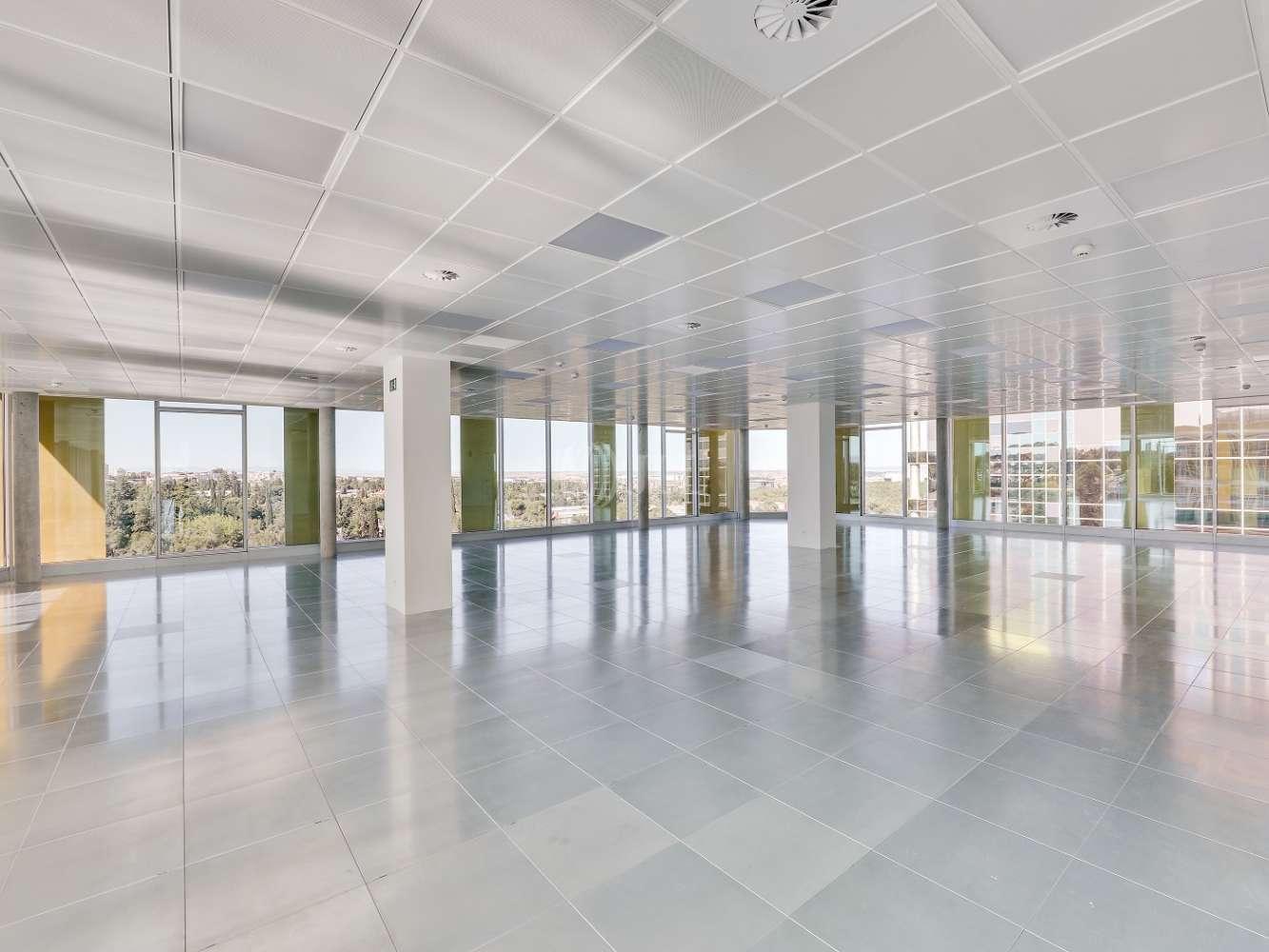 Oficina Madrid, 28027 - JOSEFA VALCARCEL 40. Bis - 16723