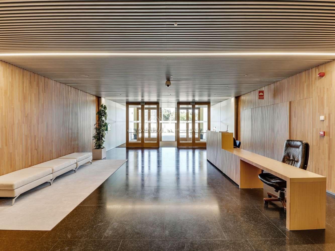 Oficina Madrid, 28027 - JOSEFA VALCARCEL 40. Bis - 16724