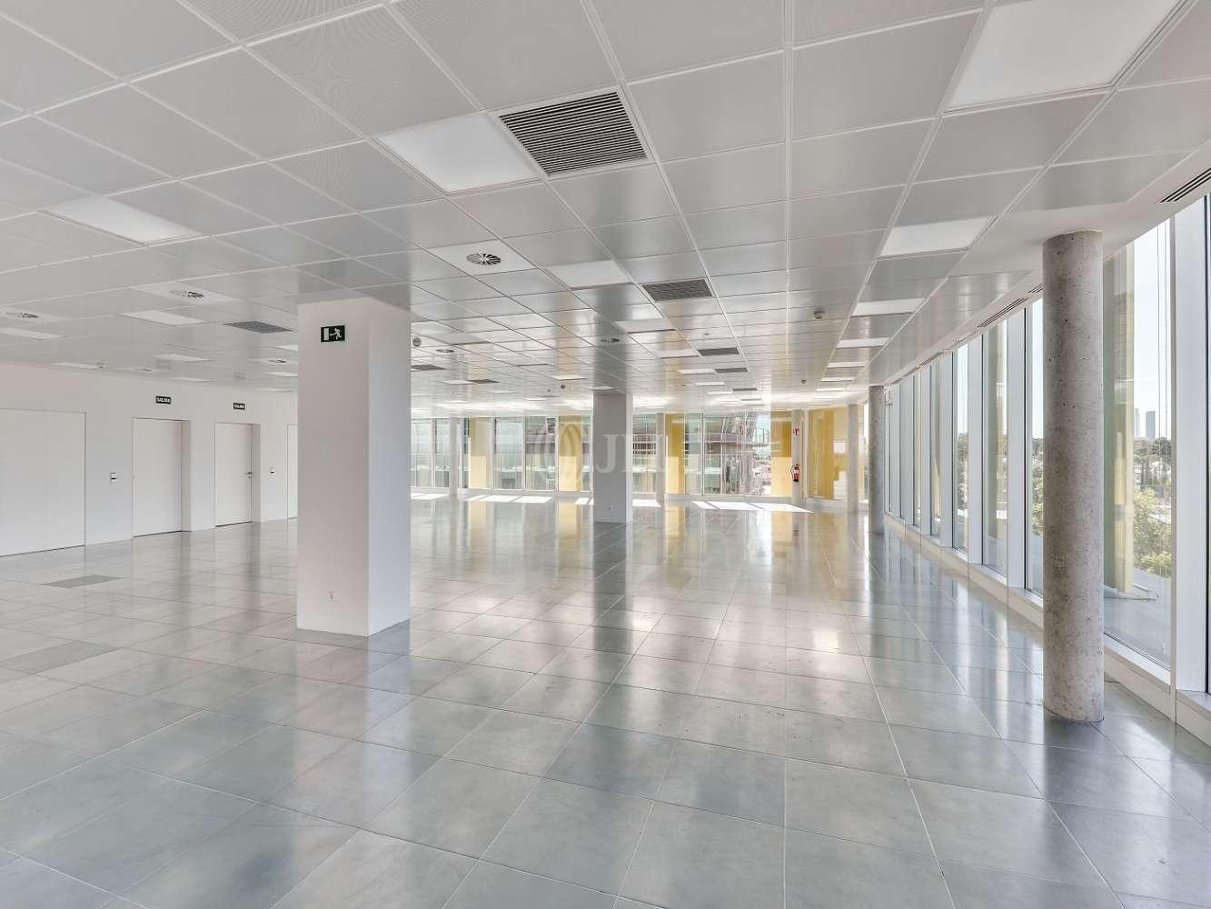 Oficina Madrid, 28027 - JOSEFA VALCARCEL 40. Bis - 16725