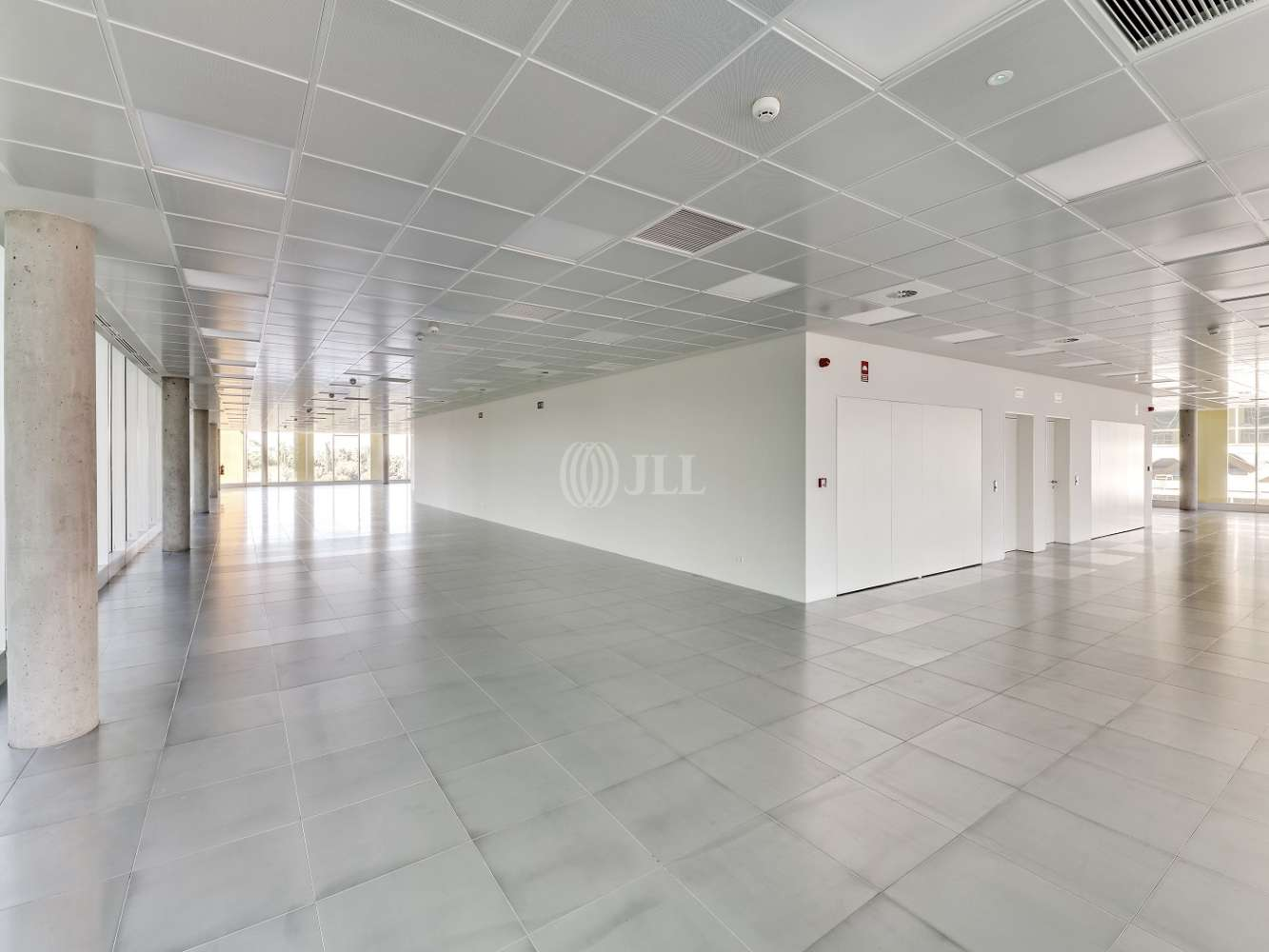Oficina Madrid, 28027 - JOSEFA VALCARCEL 40. Bis - 16726