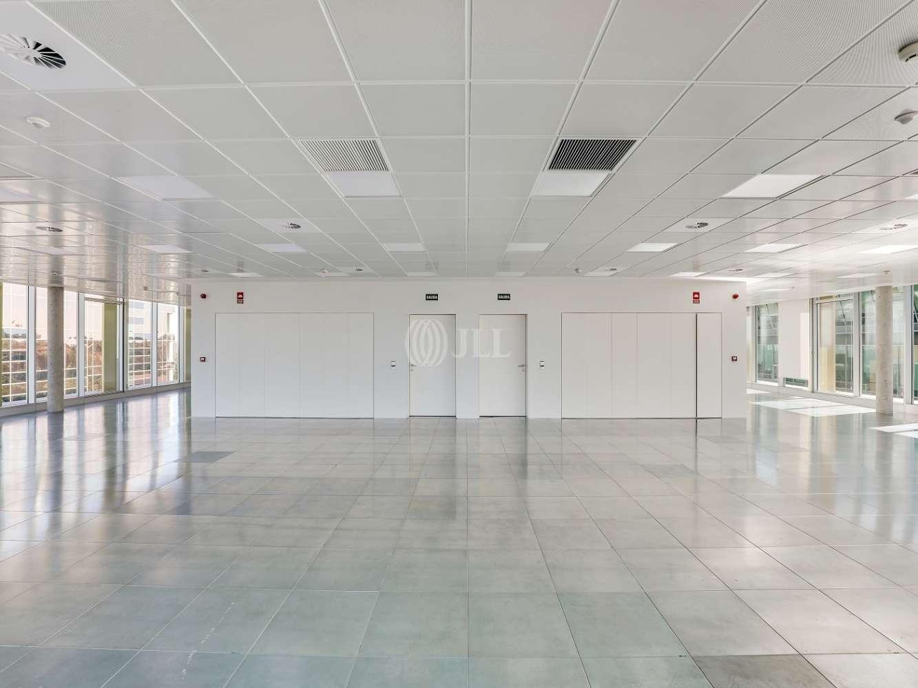 Oficina Madrid, 28027 - JOSEFA VALCARCEL 40. Bis - 16727
