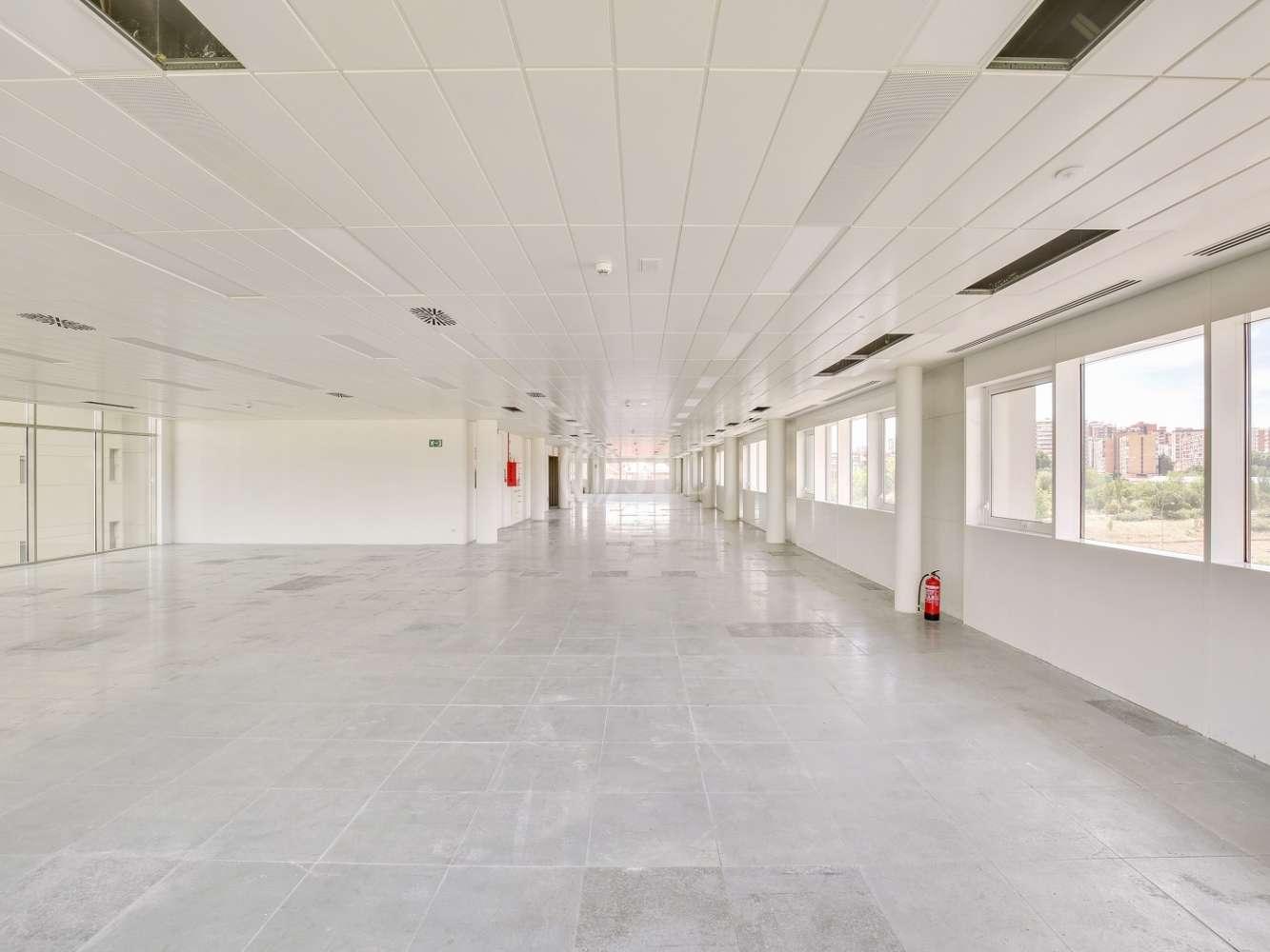 """Oficina Madrid, 28042 - Edificio """"LOIRA"""" - 16591"""