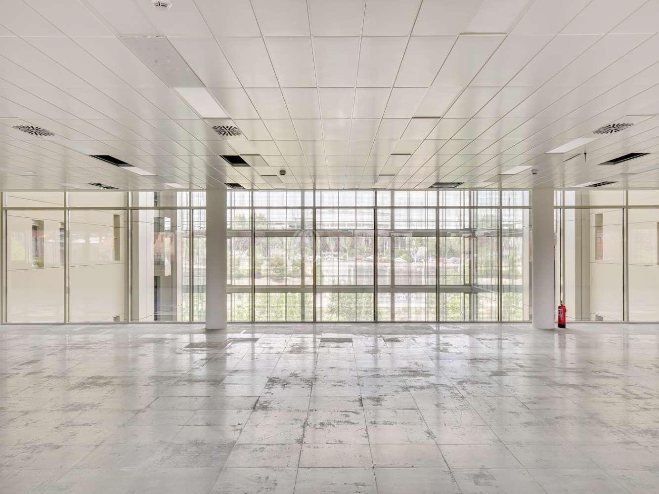 """Oficina Madrid, 28042 - Edificio """"LOIRA"""" - 16592"""