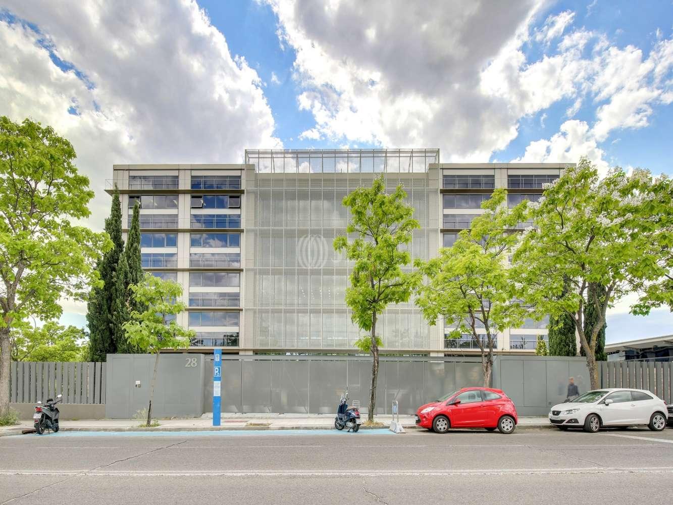 """Oficina Madrid, 28042 - Edificio """"LOIRA"""" - 16594"""